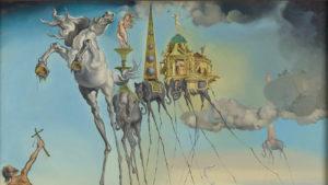 Dali&Magritte